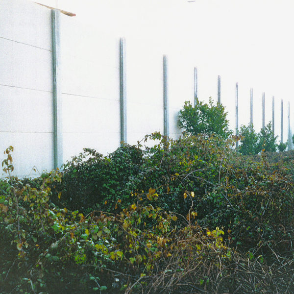 Barriere acustiche